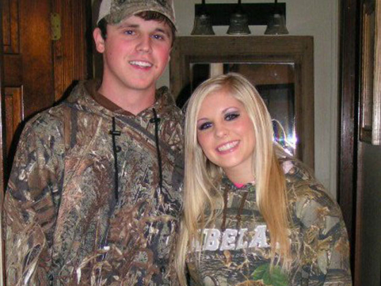 Abducted And Endangered In Tennessee: Help Find Holly Bobo
